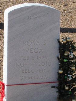 Rosa S. Vega