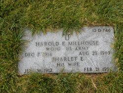 Harold E. Millhouse