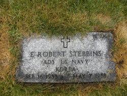 Earl Robert Stebbins