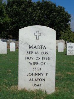 Marta Alayon