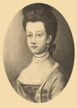 Mary <I>Borden</I> McKean
