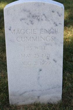Maggie Encil Cummings