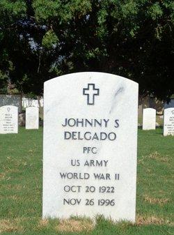 Johnny S Delgado
