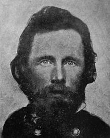 Rev Robert Clopton Hatton
