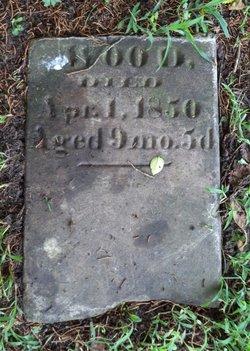 Harriet E. Wood