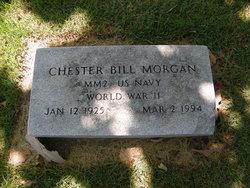 Chester Bill Morgan