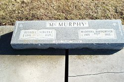 Madonna Louise <I>Barngrover</I> McMurphy