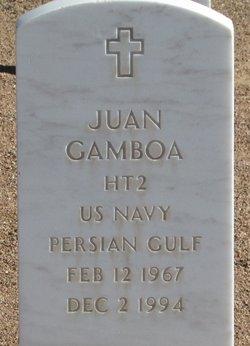 Juan Gamboa