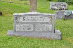 Charles A. Rackley
