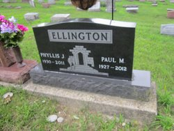 Paul Myer Ellington