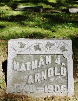 Nathaniel John Arnold