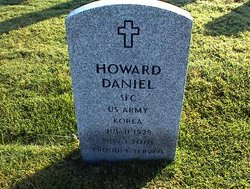Howard Daniel