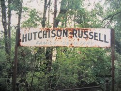 Hutchison-Russell Family Cemetery