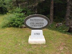 Waternish Cemetery