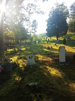 Collins Cemetery #3