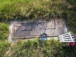 Alice M. Brown