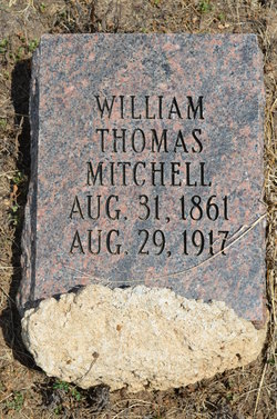 William Thomas Mitchell