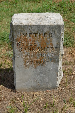 Belle Cannamore