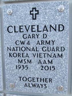 Gary Don Cleveland