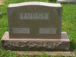 George A Fudge