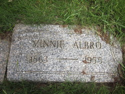 Minnie C. Albro