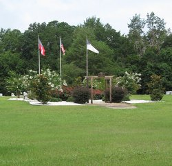 Milford Baptist Church Cemetery