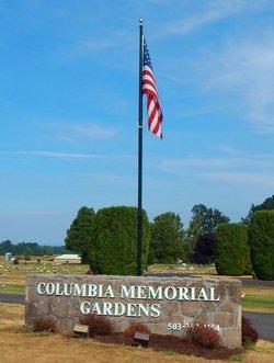 Columbia Memorial Gardens Cemetery