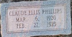 Claude Ellis Phillips