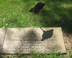 Marion J Piekarski