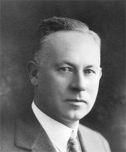 George Waugh Albin