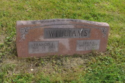 Francis L Williams