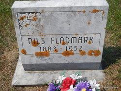 Nils Fladmark