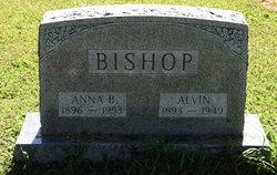 Annie Bell <I>Wilson</I> Bishop