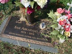 Sam Abraham Jr.