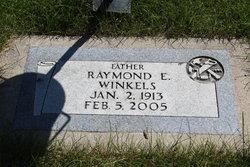 Raymond Edward Winkels