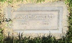Jacob W Griffith Jr.