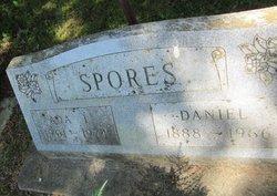 Ada L <I>Bolsinger</I> Spores