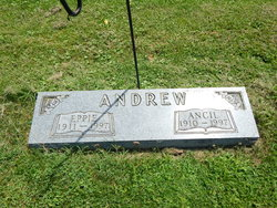 Ancil Andrew