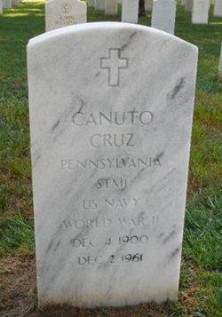 Canuta Cruz