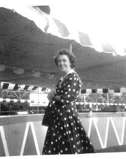 Edna Lucille <I>Johnston</I> Clark