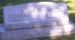 Charles E. Althouse