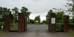 Stoke Cemetery
