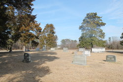 Futrell Family Cemetery