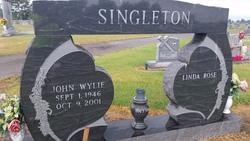 John Wylie Singleton