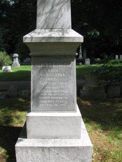 Albert Freeman Tilton