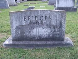 Daniel Floyd Bridges