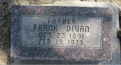 Frank Divan