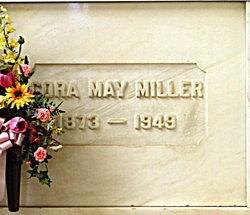 Cora May <I>Held</I> Miller