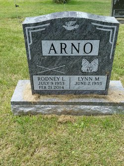 Rodney Lynn Arno