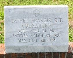 Fr Francis Donahue